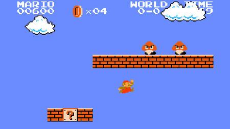 Super Mario Bros.: The Lost Levels llega a Consola virtual de Wii U