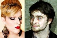 Daniel Radcliffe obsesionado con las drag queens