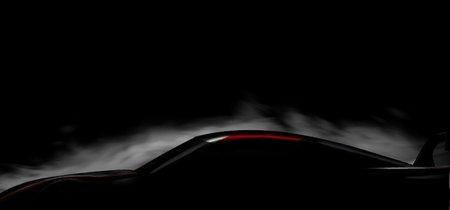 El Toyota GR Supra Super GT será otro concepto de carreras que nos acerca al modelo de producción