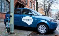 ¿Y si convertimos las farolas en postes de recarga para coches eléctricos?