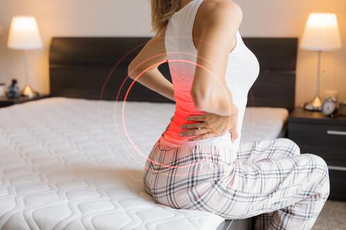 Ejercicios para la ciática: qué podemos hacer en el gimnasio o en casa para reducir el dolor
