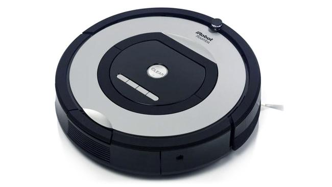 Roomba presenta dos nuevos robots de limpieza para estas navidades