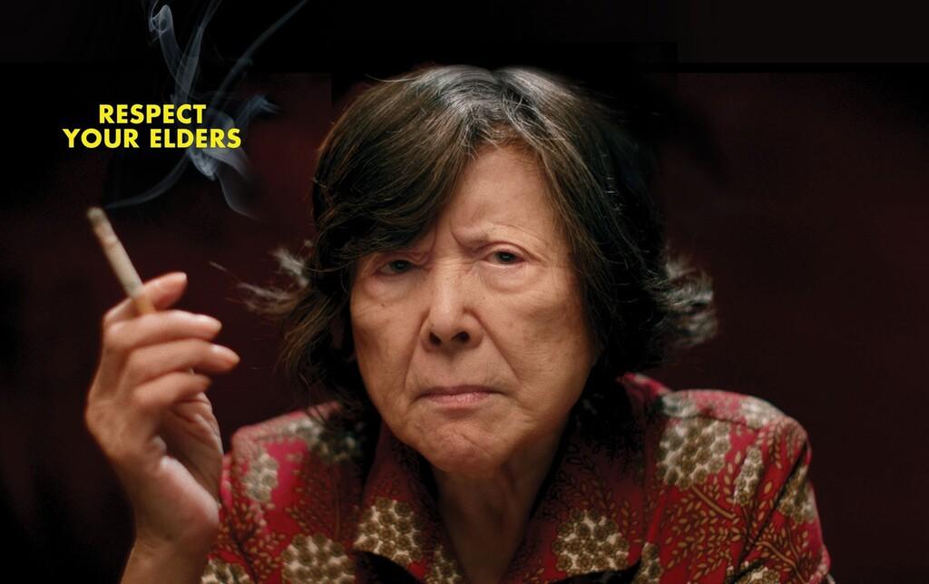 'Lucky Grandma': una notable comedia criminal en Movistar+ con un personaje principal antológico
