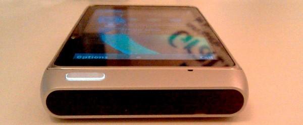Foto de Nokia N8 plata (5/5)