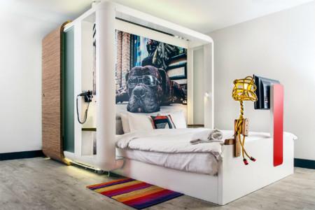 Los hoteles más cool están en Londres: estos son los que marcan tendencia