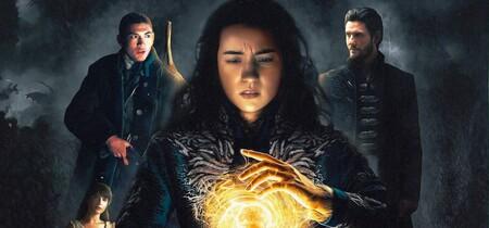 'Sombra y hueso', la nueva serie de fantasía de Netflix podría ser el próximo 'Juego de Tronos'
