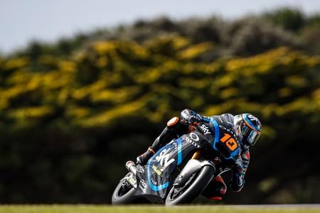 Marini Australia Moto2 2019