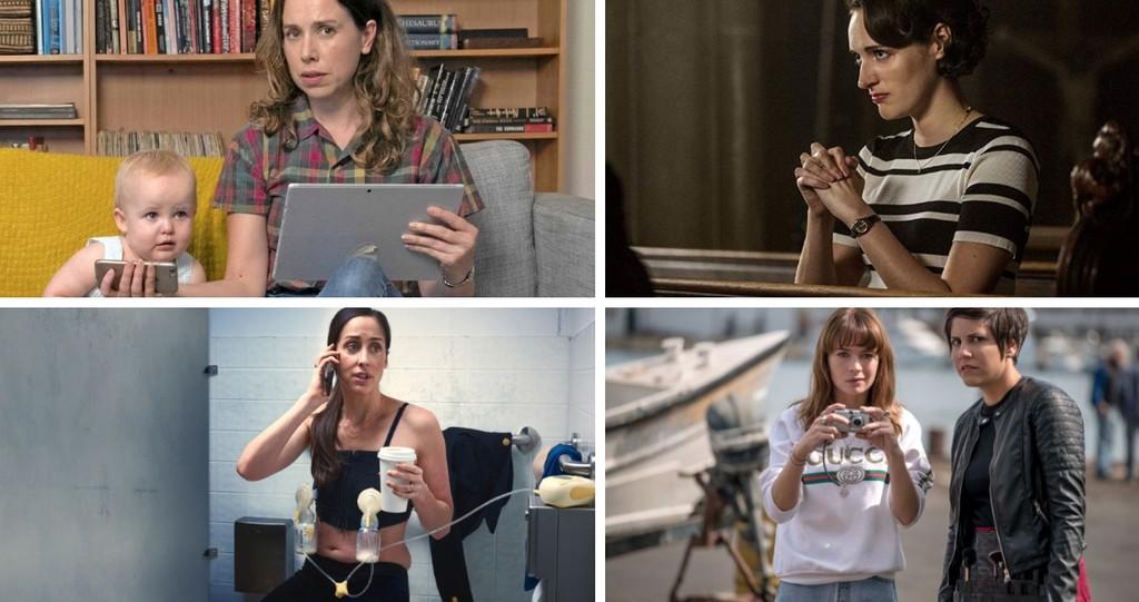 Las mejores series feministas actuales que demuestran que el remanido