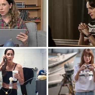 """Las mejores series feministas actuales que demuestran que el remanido """"chica busca chico"""" ha muerto (al menos en la tele)"""