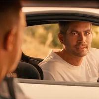 El trailer de 'Fast & Furious 9' esconde un huevo de pascua para los que añoran a Paul Walker