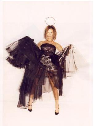 El resto de la campaña de Marc Jacobs con Victoria Beckham