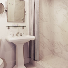 Foto 36 de 38 de la galería rose-hotel en Trendencias Lifestyle