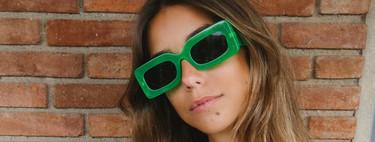 Estas son las gafas de sol que van a triunfar este verano (son de Bershka y cuestan menos de 10 euros)