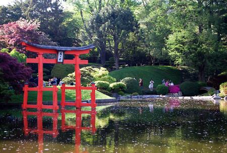 Jardín Japonés Brooklyn