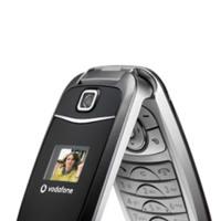 LG KP202 con Vodafone