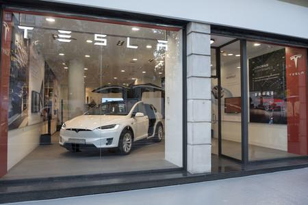 Tesla sigue luchando por vender sus coches en estados como Michigan, Connecticut o Utah