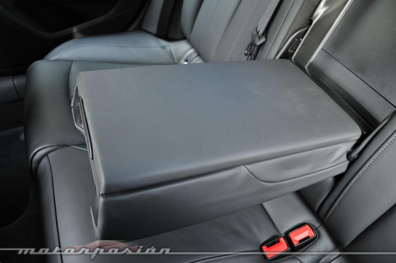 Foto de Audi A6 hybrid (prueba) (45/120)