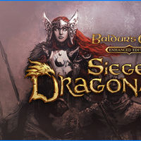 'Baldur's Gate: Siege of Dragonspear' la nueva entrega de la mítica saga ya disponible en Google Play
