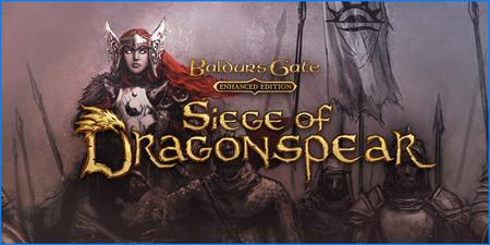 'Baldur's Gate: Siege of Dragonspear' la nueva entrega de la mítica saga ya disponible en Google Play