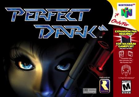 P Dark