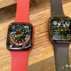 Foto 12 de 26 de la galería apple-watch-series-6-product-red en Applesfera