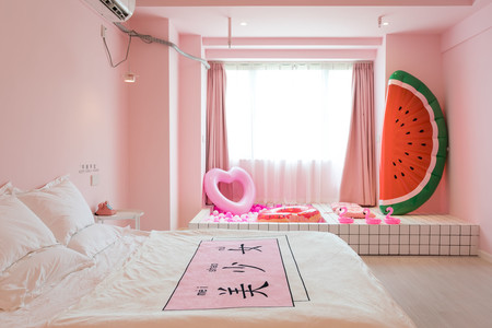 Airbnb Milennial En Wuhan Hubei China 2