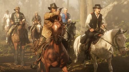 Red Dead Redemption 2: semanas de 100 horas de trabajo para más de 300.000 animaciones y más de 500.000 líneas de diálogo