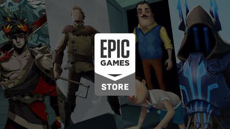 Epic Games Store iniciará próximamente sus propias rebajas y regalará 10 euros a los usuarios para gastarlos en la tienda