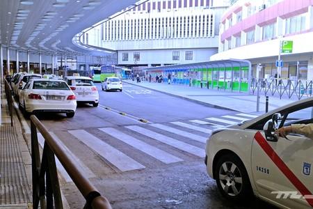 Taxi Madrid 1
