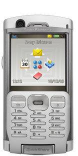 Nuevo firmware para el Sony Ericsson P990i