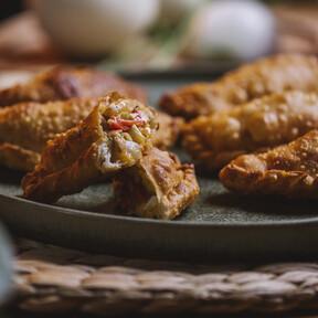 Empanadas criollas: la edad dorada de una elaboración de origen humilde