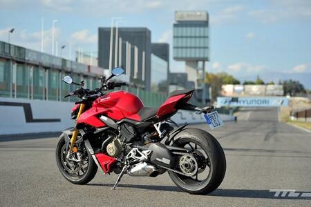 Ducati Streetfighter V4 2020 Prueba 050