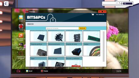 Pc Building Simulator Screenshot 2021 10 07 19 53 04 72