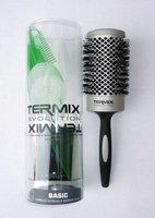 Mi cepillo Termix Evolution 60 mm. para cabello largo: resultado de peluquería