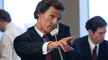 Matthew Mcconaughey Ritual The Wolf Of Wall Street Jpg 554688468