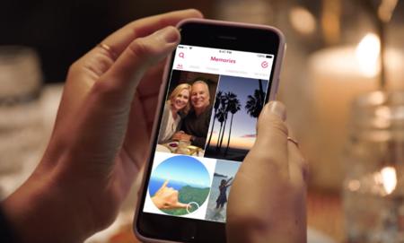 Snapchat lanza 'Memories', una herramienta para que puedas guardar todos tus snaps