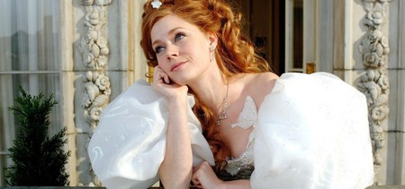 Encantada La Historia De Giselle