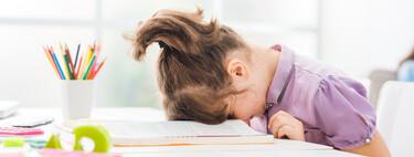 Vuelta al cole sin agobios: siete consejos para que volver a la rutina sea más llevadero