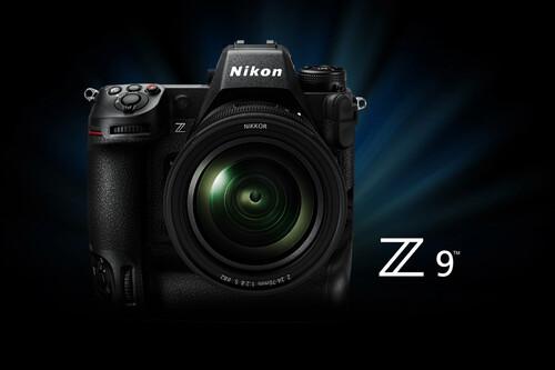 Nikon Z9: especificaciones, fecha de salida, precio y todo lo que creemos saber sobre ella