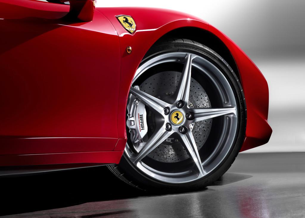Foto de Ferrari 458 Italia (5/22)