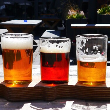 Historia de la cerveza artesanal: el estilo IPA