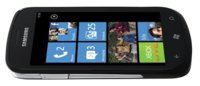 Samsung Focus, un Omnia 7 para el mercado estadounidense