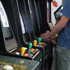 Foto 7 de 46 de la galería museo-maquinas-arcade en Xataka