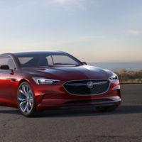 """El Buick Avista es el """"Mejor Concepto del Año"""""""