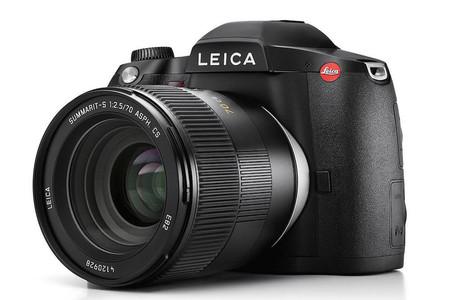 Leica S3