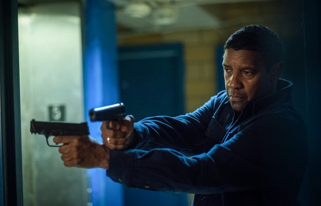 Tráiler de 'The Equalizer 2': Denzel Washington sigue repartiendo justicia en la primera secuela de su carrera