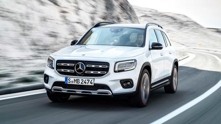 Mercedes-Benz GLB: Precios, versiones y equipamiento en México