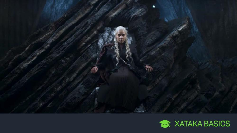 Estreno de juego de tronos temporada 7 todo lo que debes for Silla juego de tronos