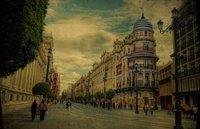 Sevilla tiene un olor muy especial