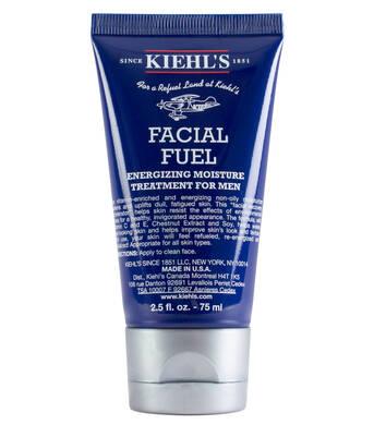 Facial Fuel crema revitalizante